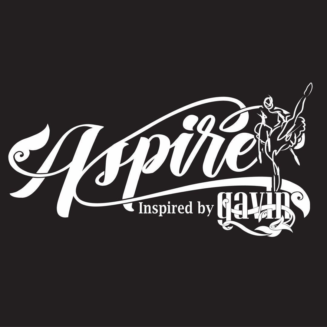 Aspire Inspired By Gavin